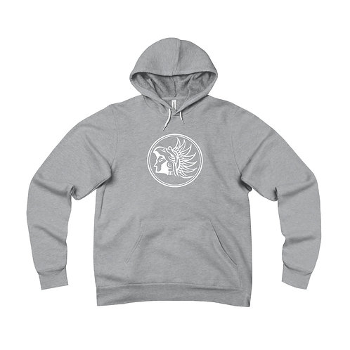 ELITE Cycling Couture Riding Hoodie (Gray)