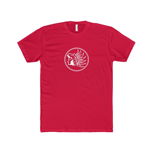 ELITE Cycling Couture Riding T-Shirt (Red)