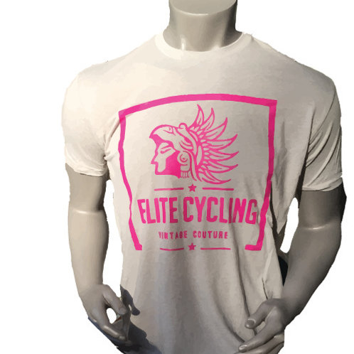 Elite Cycling Vintage Couture Shirt - GRAY