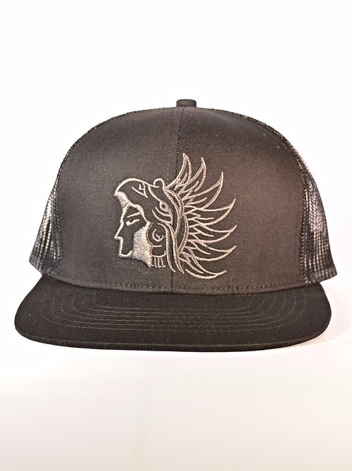 CITY CAP - Black Warrior