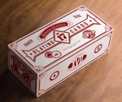 custom brick box