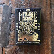 House of the Rising Spade | Stockholm17 Playing Cards