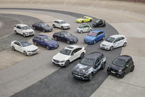 Daimler Stepping Up Their Electric Vehicle Game