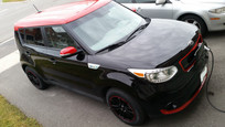 Kia Soul EV Ownership
