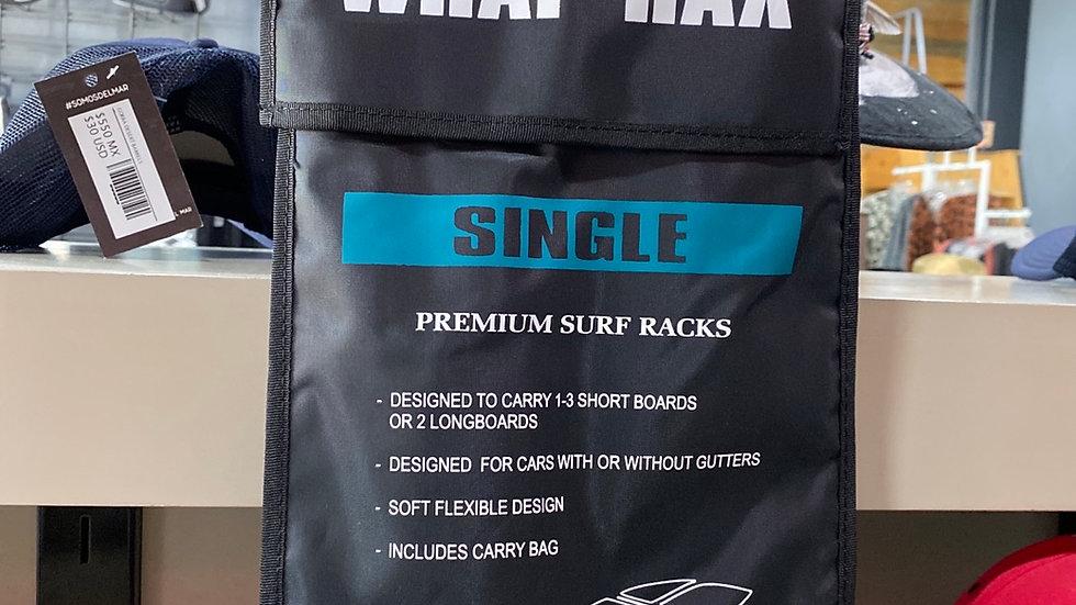 """BlockSurf  Warp Rax """"Single"""""""