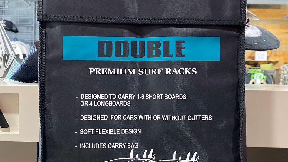 "BlockSurf  Wrap Rax ""Double"""