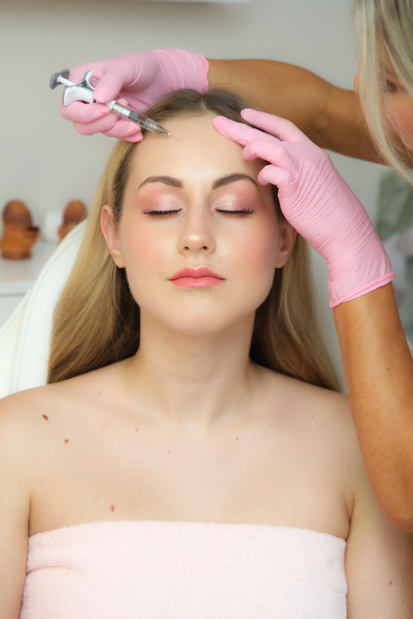 Botox   Dysport   Jeuvea   Xeomin