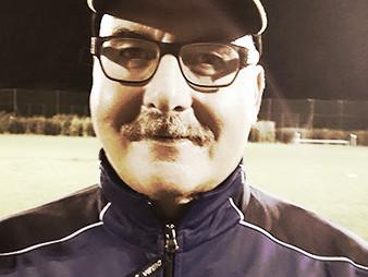 Interview mit dem Trainer Carmelo Virciglio