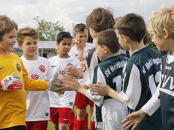VSS: Fairplay-Sportgruß