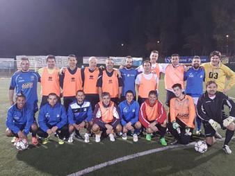 KF: Freundschaftsspiel gegen 1. MFC