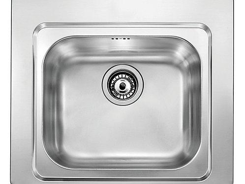 CINZIA Built-in Sink