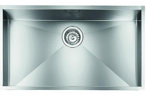FILOQUADRA Undertop Sink