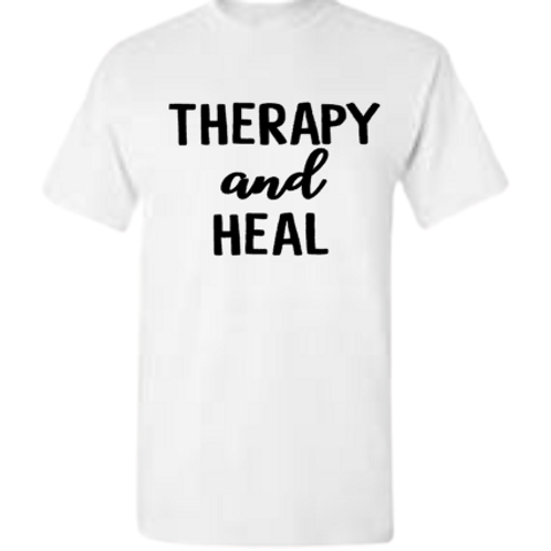 Therapy and Heal