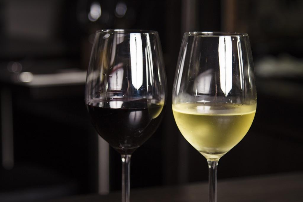 ワインのこだわり