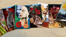SoulCollage® workshop offered for women veterans this month at the Columbus VA