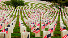 Memorial Day at 150: Events and ceremonies throughout Ohio comemmorate the fallen this weekend