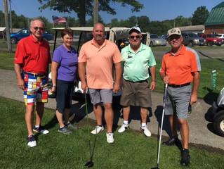 AMVETS Golf Tournament 2017