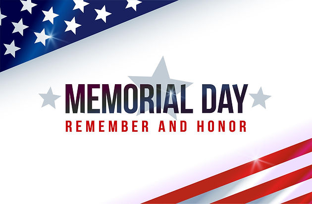 Memorial Day is May 27: Here is a list of Ohio area events and