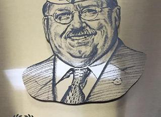 In Honor of PNC S. John Sisler
