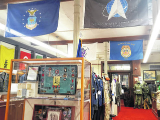 Help the Miami Valley Military History Museum make the 'Big Switch'