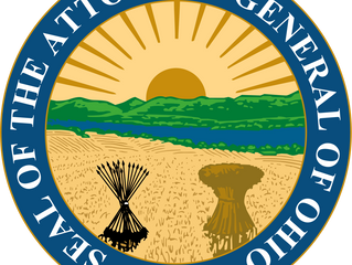 Ohio Attorney General switching to online payment system