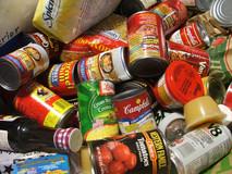 AMVETS, First Energy Conduct Multi-Regional Veterans Day Week Food Drive