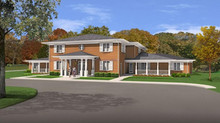 Fisher House at Dayton VA on schedule to open this summer