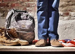 NAMI Survey on Veterans and Mental Health