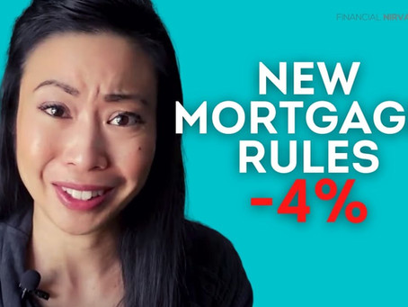 Canadian Mortgage Rules  & Stress Test: What you Should know