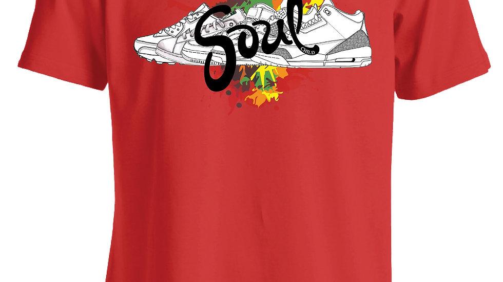 Sole by Soul