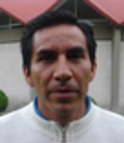Pbro. Agustín Sánchez Hernández