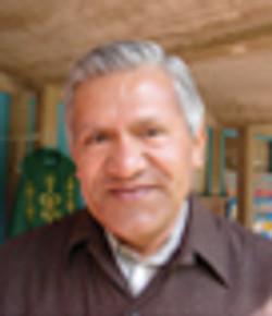 Pbro. Alfredo Campos Sancén