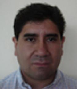 Pbro. Noé Valdez Vázquez