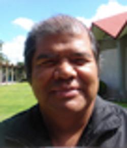 Pbro. Francisco Morales Contreras