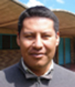 Pbro. Omar Velazco Martínez