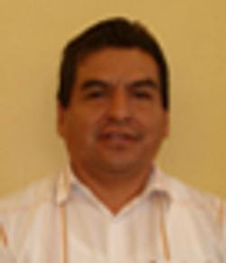 Pbro . Miguel Martinez Meza