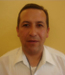 Pbro. David Corchado Pérez
