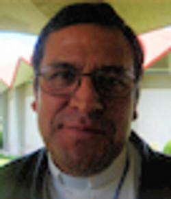 Pbro. Juan Jose Mociño González