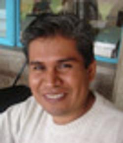 Pbro. Pablo Meza Obregón