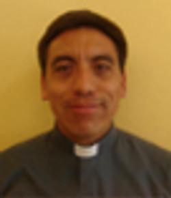 Pbro. Victor Hugo Sibaja Díaz