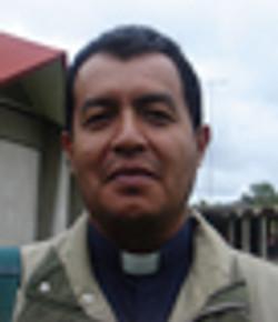 Pbro. Juan Trejo Anaya