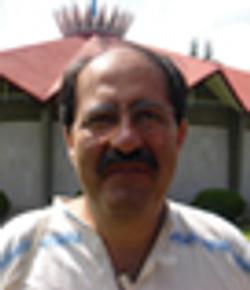 Diacono Bernardo Guizar
