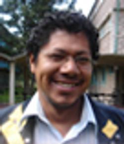 Pbro. Jesús Moises Pizaña Chávez