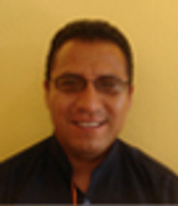 Pbro. Sergio Rodríguez Hernández