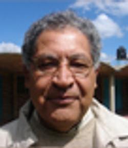 Pbro. Santiago Piña García