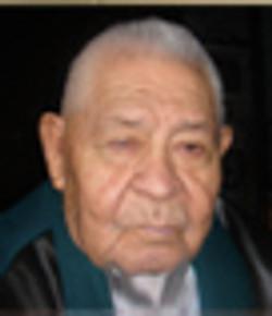 Pbro. Donato Morelos Mondragón