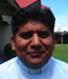 Pbro. Teodoro Mendoza Aguilar