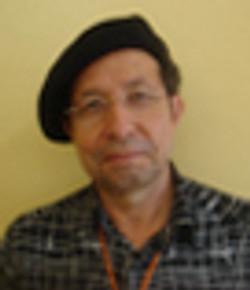 Pbro. Jose Arturo Santos Palomares
