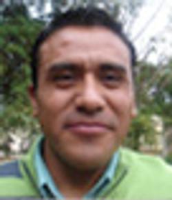 Pbro. Edgar Pérez Cruz