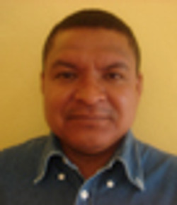 Pbro. José Alberto Gress Martínez
